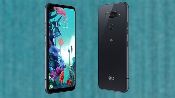 韩国LG Q70即将开售