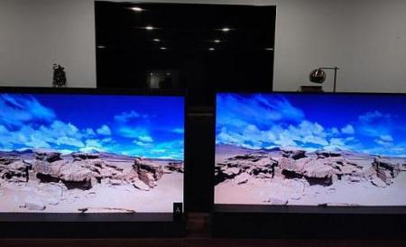 大屏8K尚处于起步阶段,为啥是彩电企业必争之地?