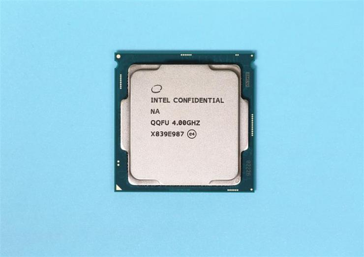 i3-9350K测评之游戏性能测评