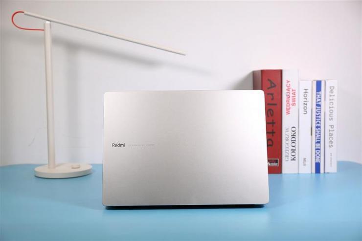 RedmiBook 14增强版测评之游戏性能测评