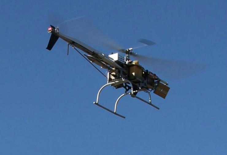 金秋九月,第一批在农田飞无人机的年轻人 现在怎样了?