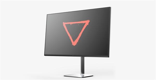 Eve Spectrum,独一无二的游戏显示器