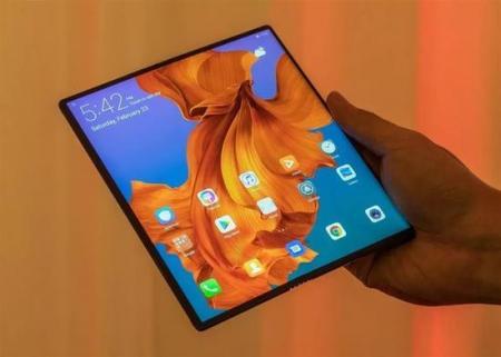 华为Mate X折叠屏手机首发:麒麟 980 SoC+巴龙 5000 5G 基带