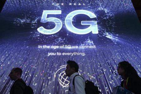 华为副总裁:5G比4G更安全,研究人员发现了11个5G新漏洞