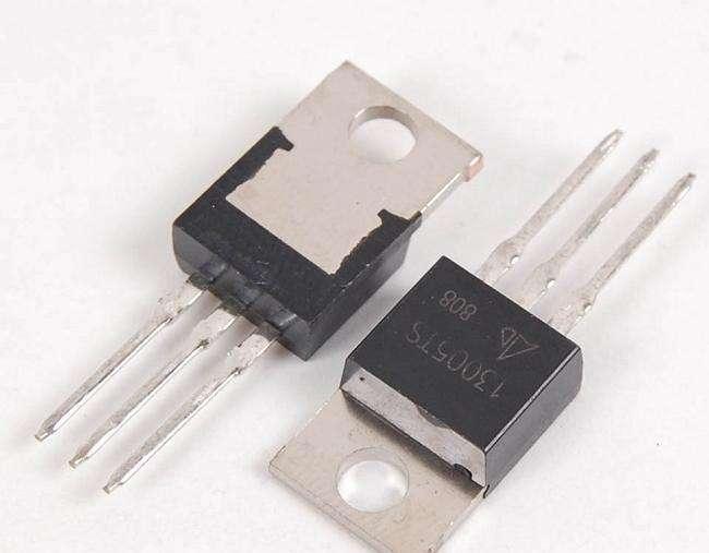 三极管测量也能很简单,五大三极管测量秘法