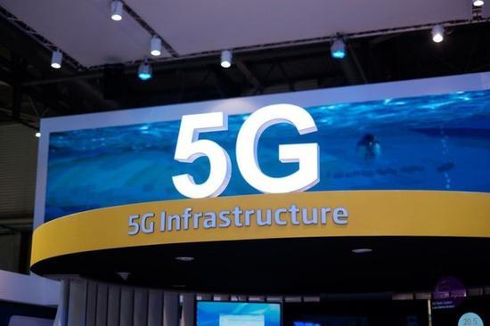 5G商用狂潮到来,产业链迎疯狂投资