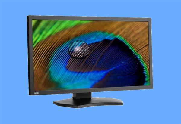 MultiSync PA311D:你要的超级显示器来了