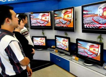 电视买多大才合适?越大越好,是真的吗?