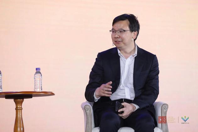 华为5G产品线总裁:美国对华为没价值!