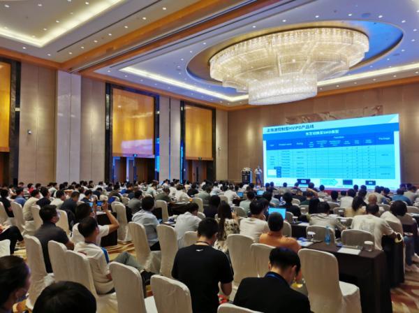 东芝参展第十四届(杭州)电机驱动与控制技术研讨会