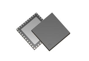 极低功率无线电应用的RF IC