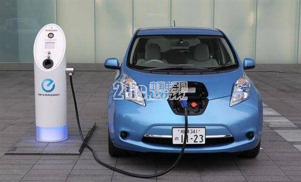 全球十大电动汽车厂商排名:中国占五 没有比亚