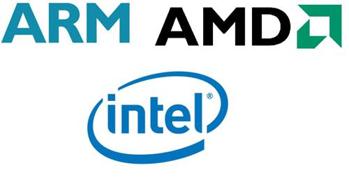 ARM英特尔之争白热化:AMD弃x86投向ARM?
