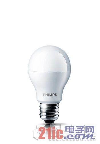 灯相比,飞利浦全能led灯泡承诺拥有长达15年的超长寿命,也就是高清图片